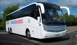 Coach - Bus