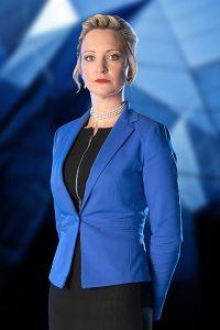 PM - Charlene Wain  Courtesy of BBC