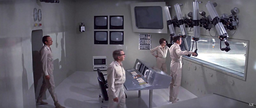 andromeda strain day 2 summary The andromeda strain  plot summary  the new york times ' s christopher lehmann-haupt said tired out by a long day in the country.